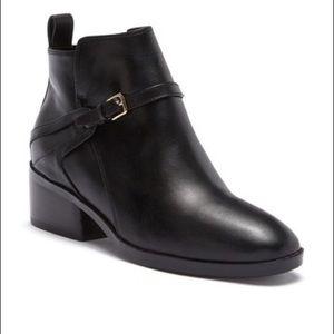 NWOT COLE HAAN Etta Leather Booties